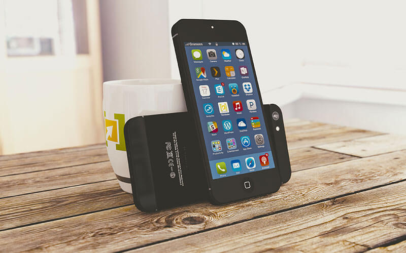 Apple iPhone Mobile for sale